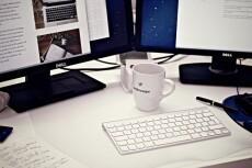 Сделаю сайт специалиста или блог 3 - kwork.ru