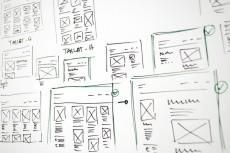 Сделаю качественный прототип вашего будущего сайта 20 - kwork.ru