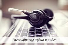 Набор текста  с любого носителя или источника 4 - kwork.ru