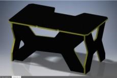 Выполню раскрой для лазера фрезера УП для ЧПУ DXF DWG CDR 18 - kwork.ru