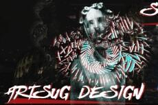Модные логотипы by Artsug Design 25 - kwork.ru