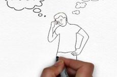 Создам doodle video 15 - kwork.ru