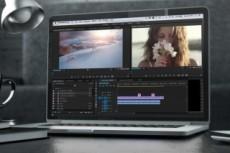 Монтаж и обработка видео 29 - kwork.ru