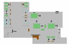 Схема, чертеж, рисунок в DWG , CDR или в растровом формате 16 - kwork.ru