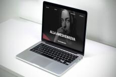 Убойный дизайн лендинга + продающий текст 16 - kwork.ru