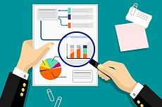Составлю бизнес-план, проведу финансовый анализ 17 - kwork.ru