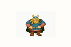 Нарисую персонажа в векторе 16 - kwork.ru