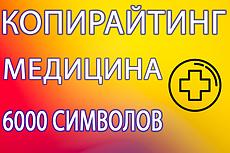 Напишу статью про финансы 2 - kwork.ru