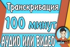 Разрежу до 30 картинок для рекламы в профиле Instagram 6 - kwork.ru