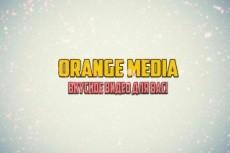 Создам качественный видеоролик 6 - kwork.ru
