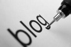 25 уникальных и живых комментариев на вашем сайте или блоге 13 - kwork.ru