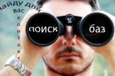 Соберу организации с Google Maps 8 - kwork.ru