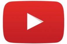 +2500 живых просмотров на видео YouTube 23 - kwork.ru