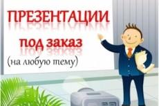 Напишу статью объёмом 4000 знаков без пробелов 6 - kwork.ru