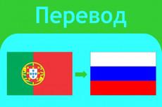 Переведу текст с/на Чешский 40 - kwork.ru