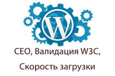Wordpress выполню любые небольшие работы, правки по сайту 28 - kwork.ru