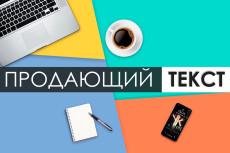 Продающий текст-магнит для лендингов и разделов сайта 6 - kwork.ru