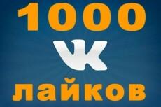 Настрою статистику Вашей личной страницы VK 16 - kwork.ru