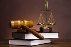 Подготовка искового заявления, апелляционной жалобы на решение суда 13 - kwork.ru