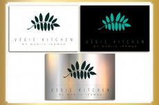 Дизайн двубуквенных логотипов, включая вариант для наружной рекламы 37 - kwork.ru