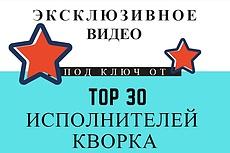 Seo текст с тройной проверкой уникальности 20 - kwork.ru