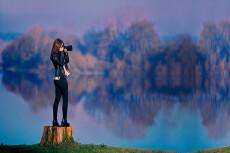 Обработка изображений любой сложности в фотошопе 53 - kwork.ru