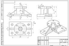 Создам архитектурную графику 8 - kwork.ru