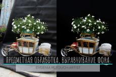 Портрет с стиле поп-арт 37 - kwork.ru