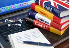 Перевод 18 - kwork.ru