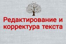 Переведу в текст аудио и видео запись 6 - kwork.ru