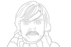 Нарисую вам арт или срисую что-либо с фотки 28 - kwork.ru