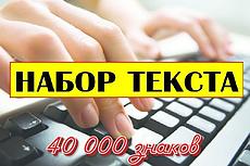 Исправлю ошибки в Вашем тексте 15 - kwork.ru