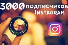 2000 просмотров + Бонус 150 лайков, 25 комментариев, 50 подписчиков 11 - kwork.ru