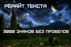 Транскрибация аудио и видео файлов. 1 час 4 - kwork.ru