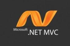 Доработаю сайт на платформе ASP .NET MVC 13 - kwork.ru