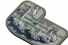 Проектирование фундаментов, геотехнических, гидротехнических и подземсооружений 9 - kwork.ru