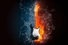 Запишу или создам живую бас гитару для вашей композиции 11 - kwork.ru