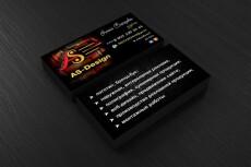 Качественно дизайн визитки. Исходник в cdr бесплатно 34 - kwork.ru
