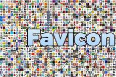 Создам favicon 22 - kwork.ru