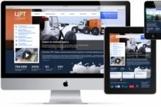 Адаптивная верстка сайтов из PSD 100 - kwork.ru