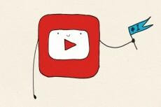 Озвучу ваш видеоблог Youtube 5 - kwork.ru