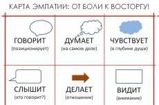 Сделаю дизайн обложки 34 - kwork.ru