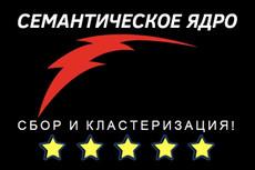 Составляю качественное Семантическое Ядро для Ваших сайтов 26 - kwork.ru