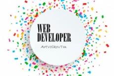 Создам сайт c удобной CMS под ключ 168 - kwork.ru