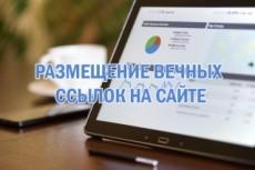 2  статьи на женских сайтах. 1400 хостов в сутки, вечные ссылки 6 - kwork.ru