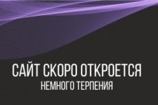 Сделаю графический макет листовки 28 - kwork.ru