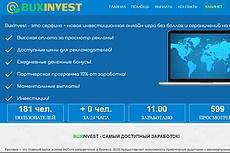 Готовый сайт +1500 Flesh Игры 25 - kwork.ru