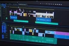 Монтаж видео под Инстаграм до 60 секунд 9 - kwork.ru
