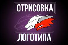 Шарж, карикатура 23 - kwork.ru