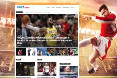 5 работающих идей для нового сайта который будет иметь свою аудиторию 21 - kwork.ru